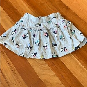 Minnie Mouse skirt for all the Disney fans! 😍